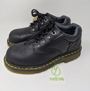 Dr. Martens Work Hylow Steel Toe shoes